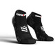 Compressport Pro Racing V3.0 Run Low Running Socks black